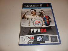 PlayStation 2  PS 2  FIFA 08