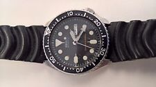Vintage Seiko 200m divers automatic watch 42mm 7s26-0020 skx007 day date