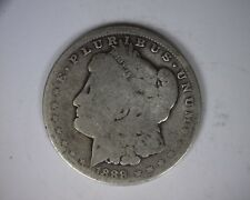 Hot Lips 1888O Vam 4 Top 100 Rare Morgan Silver Dollar Coin 1888 O