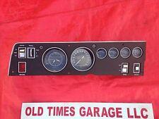 1970 Dodge Charger Road Runner GTX Cluster Mopar Rallye Instrument Gauge Tach