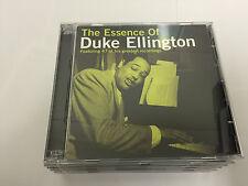 Duke Ellington - Essence of (2006) 2 CD MINT