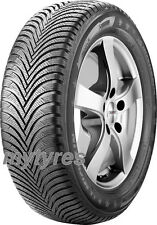 4x Winterreifen Michelin Alpin 5 215/45 R17 91H XL M+S Kennung