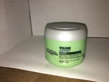 Loreal Serie Expert Volume Expand Masque 6.7 oz for Fine Hair