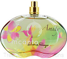 Treehouse: Salvatore Ferragamo Incanto Amity EDT Tester Perfume For Women 100ml