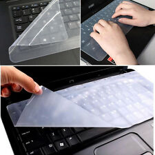 14inch Laptop Pc Notebook Silicone Clear Keyboard Protector Skin Cover D1