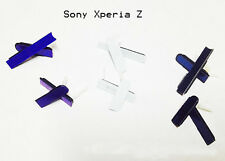 Sony Xperia Z L36h C6603 Headphone, USB, SD, SIM Card Cover Flap