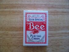BEE SPECIAL DOTTY'S CASINO AUTHENTIC LAS VEGAS PLAYING CARDS. (VERY COLLECTIBLE)