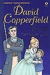 David Copperfield Usborne Young Reading Series