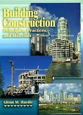 Building Construction Principles, Practices and Materials