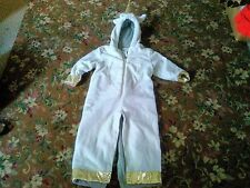 Child Unicorn suit by Gap,  size 4- 6