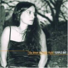 TEMPLE RAY - THE GHOST OF FRIDAY NIGHT  CD NEU