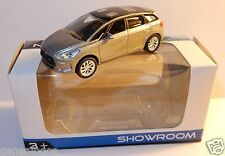 NOREV 3 INCHES 1/54 CITROEN DS5 GRIS CLAIR METAL IN BOX