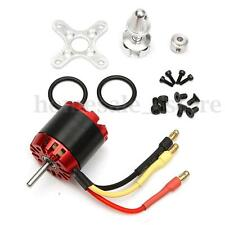 1000KV Brushless Drone Outrunner Motor For Aircraft Helicopter Quadcopter N2830