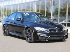 BMW: M3 4DR SDN