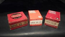Jeep Willys 134L 134F four cylinder NOS ROD BEARING .010 SET A7234