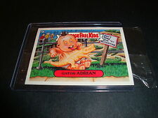 2004 Garbage Pail Kids (ANS3) All New Series 3 Bonus Card B3 Gator ADRIAN GPK