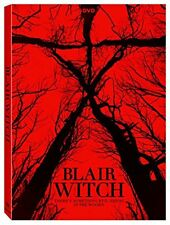 Blair Witch (2016) [DVD] - Disc only.  Best Price online - BRAND NEW