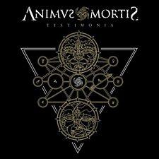 Animus Mortis - Testimonia LP lim.200 (Hetroertzen)