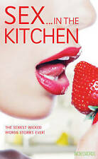 Very Good, Wicked Words: Sex In The Kitchen, , Book