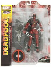 "Marvel Select Deadpool Action Figure 7"" Special Collectors Edition  MAR101468"
