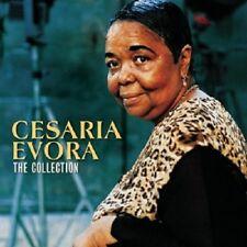 CESARIA EVORA - CESARIA EVORA-CAMDEN COLLECTION  CD NEU