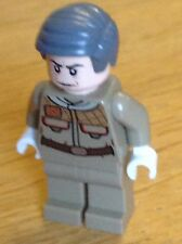 Lego Star Wars - General Rieekan from Advent  calender 2014 - free postage