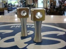 100mm Handlebar Risers for Honda Dax Ct70 Ct 70 Trail Skyteam Z50 Monkey Bike
