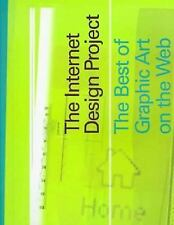 VG, The Internet Design Project: The Best of Graphic Art on the Web, Faber, Liz,