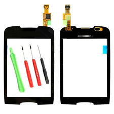 Samsung Galaxy Mini S5570 Touch Screen Digitizer Front Glass Panel Black + Tools