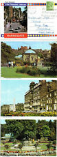 1980 6 VIEWS OF HARROGATE YORKSHIRE PU LETTERCARD