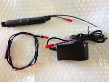 Shimano Dura Ace Di2 7970 EW7975 internal seatpost battery wiring kit & charger
