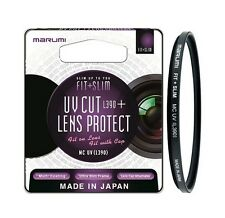 Marumi 67mm Fit plus Slim MC UV L390 Filter, London