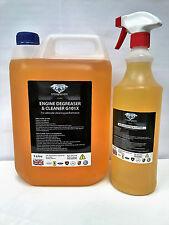 Stonewhite Motor Desengrasante De 6 Litros Desengrasante limpieza Spray de mantenimiento de coches