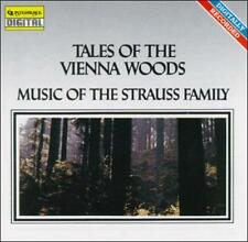 Music of the Strauss Family 1996 by Strauss