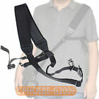 QS4 Anti-slip Elastic Quick Sling Strap with Quick Release Belt CANON NIKON SONY