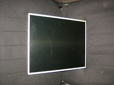 AOC LCD PANEL CLAA170ES-01 USED IN MODEL 177S-1. PANEL HAS A SCRATCH