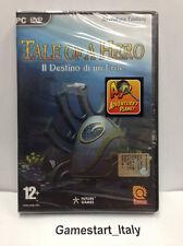 TALE OF A HERO - IL DESTINO DI UN EROE (PC) VIDEOGIOCO NUOVO SIGILLATO NEW GAME