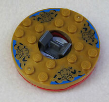 NEW LEGO NINJAGO SPINNER for JAY DX MINIFIG figure minifigure 2519 blue ninja