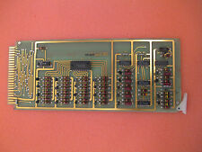 HP 06940-60026 Unit Select Card for HP 6940B Multiprogrammer free ship lower 48