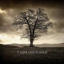 T. Love - Old Is Gold (CD 2 disc) 2012  NEW  POLISH