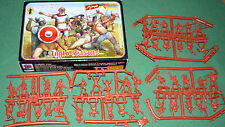 Strelets ANglo Saxons 016  1/72  Nice set MOS