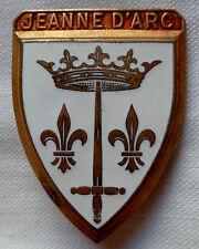 Insigne Marine Croiseur Porte Hélicoptères JEANNE D'ARC Aéronavale ORIGINAL N°2