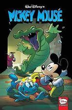 Mickey Mouse: The Chirikawa Necklace Scarpa, Romano, Barosso, Abramo, Barosso,