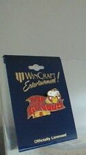 Peanuts Snoopy Joe Groovy Pin By Wincraft  New On Card