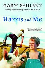 Harris and Me by Gary Paulsen (2007, Paperback)