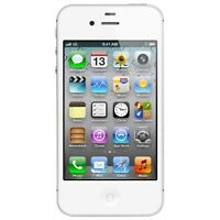 Apple iPhone 4S 16GB White *SIRI* GSM Factory Unlocked **FAST SHIPPING FROM NY**