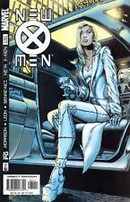 NEW X-MEN #131 133 134 135 136 137 138 139 (2002) MARVEL Set of 8 GRANT MORRISON