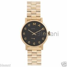 Marc by Marc Jacobs Original MBM3421 Baker Women's Gold Stainless Steel Watch