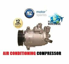 FOR AUDI A3 S3 SPORTBACK 1.2 1.4 1.6 1.8 2.0 AC AIR CONDITIONING COMPRESSOR