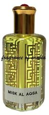 new Musk Al Aqsa BIG 36ml By Fragrance Of Arabia Unisex Arabian Oil